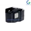 Мощность аккумулятора инструмент AEG 9.6V Ni-Cd/Ni-MH