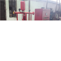 Fire pumps for sprinkler systems oil rig fire control unit