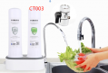 Countertop Drinking Water Filter System for Faucet remove chlorine/sediment improve taste