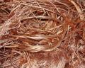 MILLBERRY COPPER WIRE SCRAP