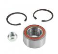 Wheel hub bearing repair kits