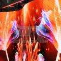 CE ROHS рекламы цилиндра Крытый гибкий светодиодный дисплей