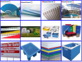 Plastic Twinwall  Sheet Extrusion Line/Plastic Twinwall Sheet Extrusion Machine