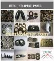 Hardware Stamping Parts