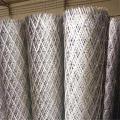 Alumínio alumínio malha/decorativo expandido expandida painéis de malha de metal