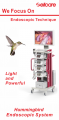 Hummingbird Endoscopic System