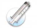 WEGO CT Enhanced scanning angiography syringe CT Syringes CT-50-NE