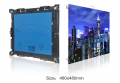 P2.5 indoor full color LED display