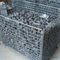 China manufacturer durable hot sale demountable professional wire mesh container