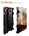 P3.9/P4.8/P5.9 rental screen 500x1000 cabinet