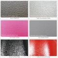 Antiarrugas efecto resistente a productos químicos recubrimientos pintura polvo