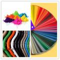 Electrostatic Powder Coating Paint Powder RAL colors