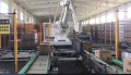 Robot Carton Palletizer