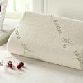 Coussin nordique couvre Decor ultra doux rayé velours côtelé coussin décoratif recouvre pour coussins de canapé 45x45cm