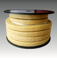 Kevlar Fiber Packing Lubricant With PTFE