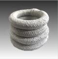 Ceramic Fiber Braided Ring