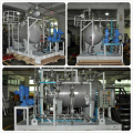 Chmical injection skid