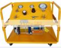 压力增强器,气压增力机