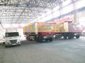 Mobile Hydraulic Pressure & Gas Leak Test System