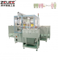 Non-standard equipment two pins electric plug socket outlet automatic assembly machine