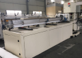 Jumbo Roll Cutting Machine