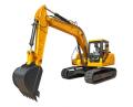 SYNBON 13ton  Crawler excavator SY615