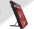 Led perimeter screen for sports P10