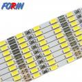 LED ruler 12V 18W / m 5730 72  4mm IP22