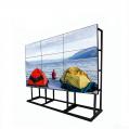 55 inch 500Nit/700 Nit 1.7mm Bezel LCD Video Walls
