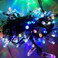 LED Christmas String Lights   frost resistant China