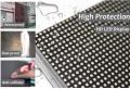 P3 GOB indoor LED screen waterproof, dust-proof, anti-collision