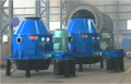 Mineral Industrial Vertical Centrifuge Machine for Material Dehydration or Dewatering