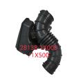 Beijing Hyundai Freddy Engine Exhaust Pipe 28138-1X000/1x500