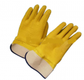 Latex gloves-6047R