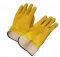 Latex gloves-6047R