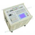 GDLP 输电线路工频参数测试系统