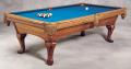 台球桌 0887