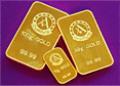 999,9° 纯度黄金