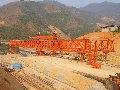 150吨架桥机