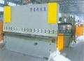 WC67K系列数控液压板料折弯机