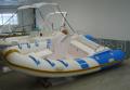 特价供应 充气艇 RIB470C 橡皮艇