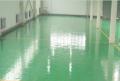 Epoxy self-leveling floor coatings
