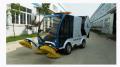 瑞清2000电动驾驶式扫地车