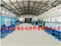 生产、销售玻璃钢锚杆成型设备