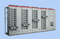 GCS low-voltage draw-out type switch device
