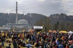 瑞士核电厂计划2019除役