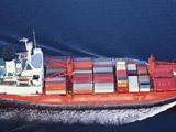 预定 上海到鹿特丹海运费