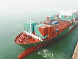 预定 上海到诺福克海运费