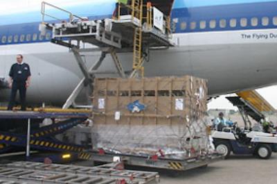 预定 国际货物运输代理