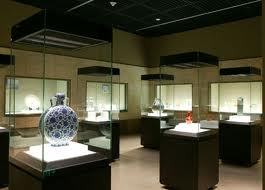 预定 博物馆、展示厅